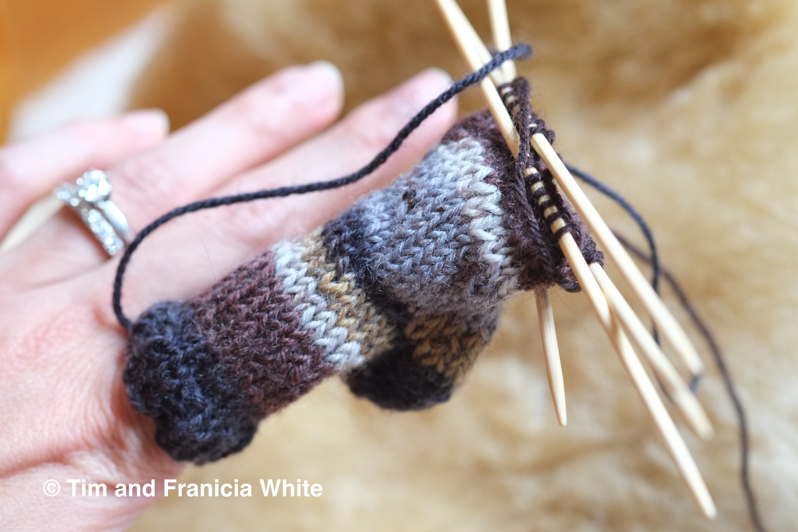 Knit Baby Socks – Learn How to Knit Baby Socks and Other Fun Projects